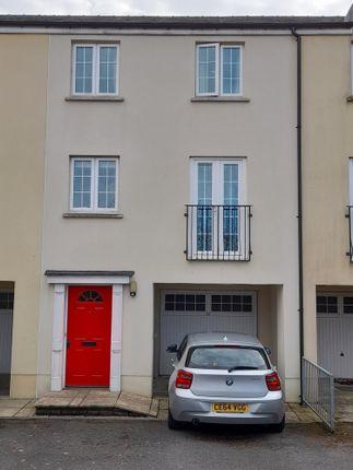 Thumbnail Town house for sale in Parc Pencrug, Llandeilo