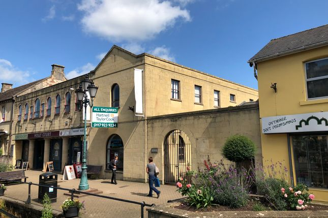 Thumbnail Retail premises for sale in High Street, Midsomer Norton