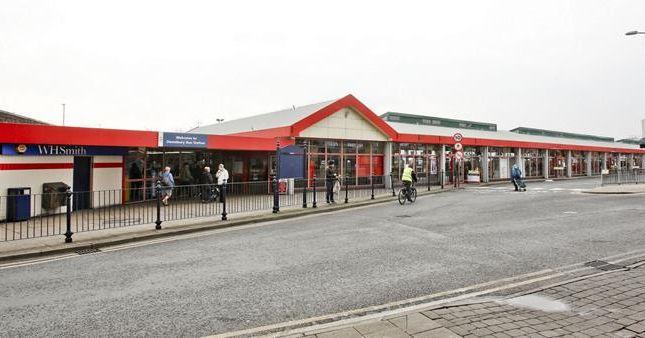 Photo of Dewsbury Bus Station, Aldams Road, Dewsbury, West Yorkshire WF12