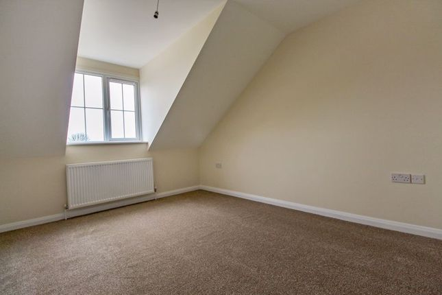 Bedroom One of California Road, California, Great Yarmouth NR29
