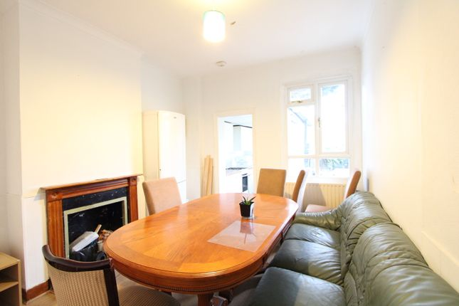 Thumbnail Terraced house to rent in Anshourne Rd, Tooting