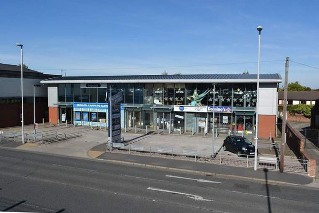 Thumbnail Commercial property for sale in Claughton Road, Wirral