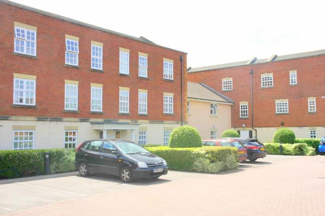 Thumbnail Flat to rent in John Repton Gardens, Brentry, Bristol