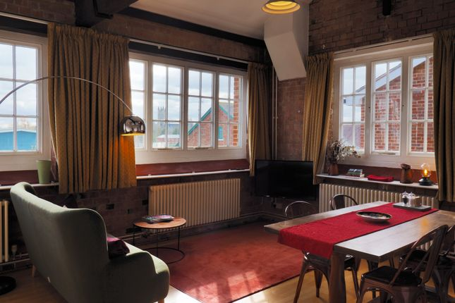 Thumbnail Flat to rent in Holters Mill, Canterbury