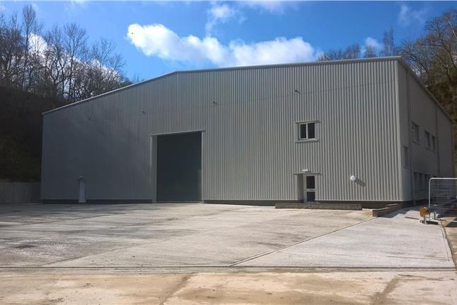 Thumbnail Light industrial to let in North Downs Business Park, Lower Quarry, Limepit Lane, Sevenoaks, Kent