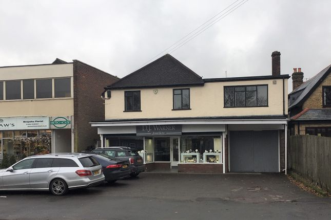 Thumbnail Office to let in Woodside Road, Amersham