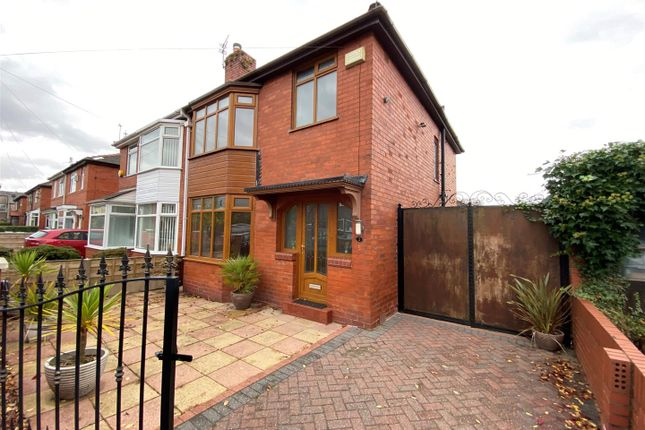 Thumbnail Property for sale in Hodge Street, Blackley, Manchester