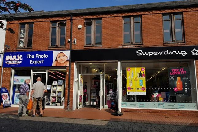 Thumbnail Commercial property for sale in 12, 14 & 14A Oxford Street, Ripley, Derbyshire