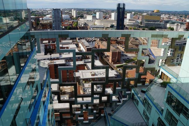 Photo 7 of Wharfside Street, Birmingham B1