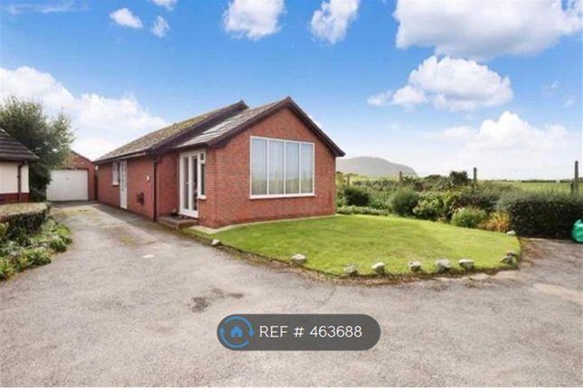 Thumbnail Bungalow to rent in Traeth Melyn, Llandudno