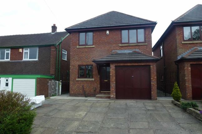 Thumbnail Detached house to rent in Church Road, Bolton