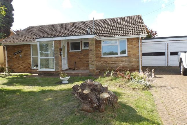 3 bed detached bungalow for sale in Back Lane, Burgh Castle, Great Yarmouth