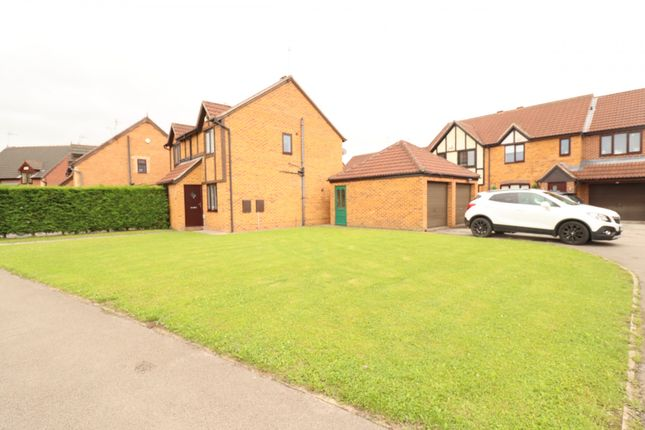 Thumbnail Semi-detached house for sale in Howdale Road, Hull, Yorkshire