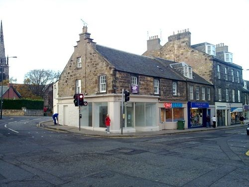Thumbnail Flat to rent in Old Edinburgh Road, Dalkeith