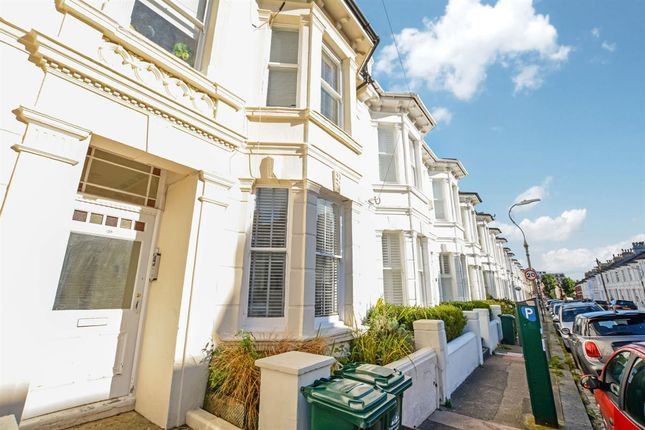 Thumbnail Studio to rent in Stafford Road, Brighton