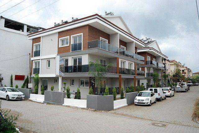 Apartment for sale in Fethiye, Fethiye, Muğla, Aydın, Aegean, Turkey