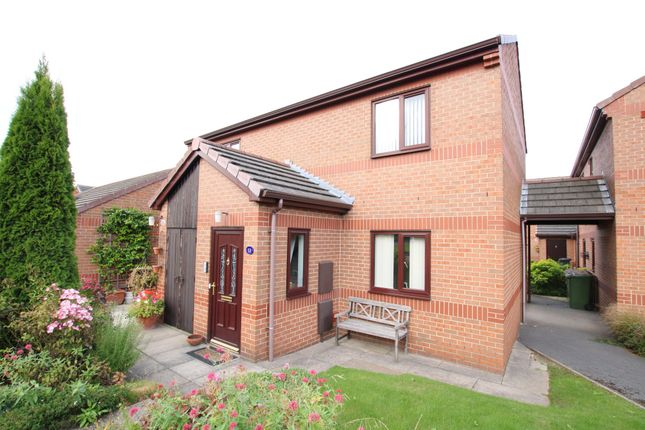 Thumbnail Flat for sale in The Grove, Walton, Wakefield