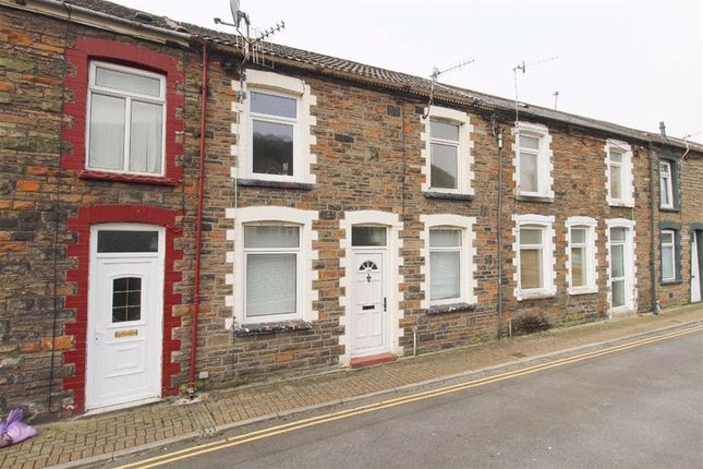 Terraced house to rent in West Taff Street, Porth