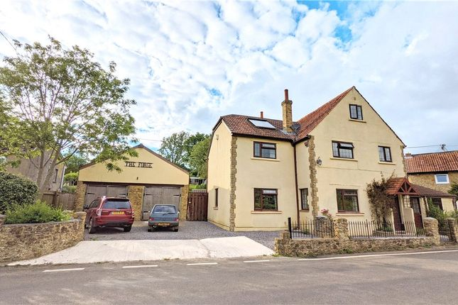 4 bed detached house for sale in Shepton Montague, Wincanton, Somerset BA9