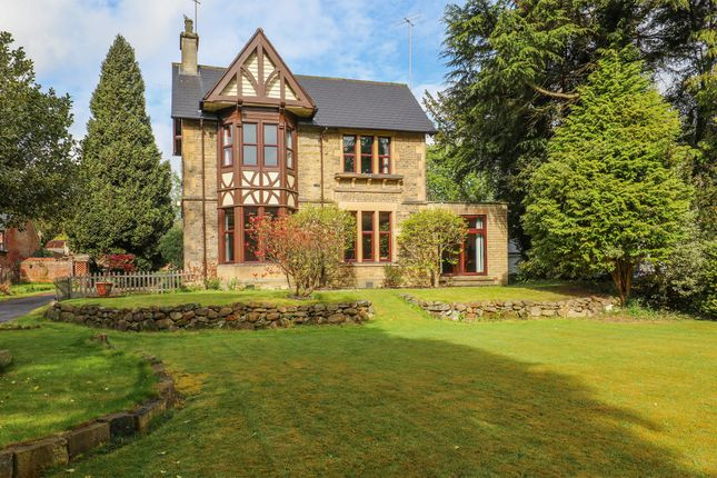 Thumbnail Detached house for sale in Abbeydale Road South, Dore, Sheffield