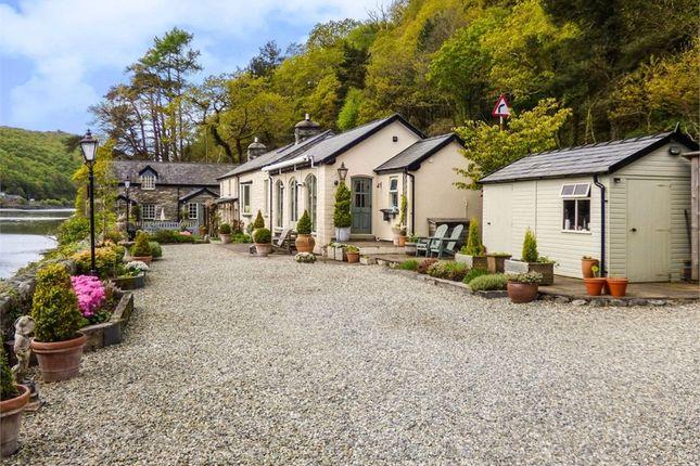 Thumbnail Cottage for sale in Tan-Y-Bwlch, Vale Of Ffestiniog, Gwynedd