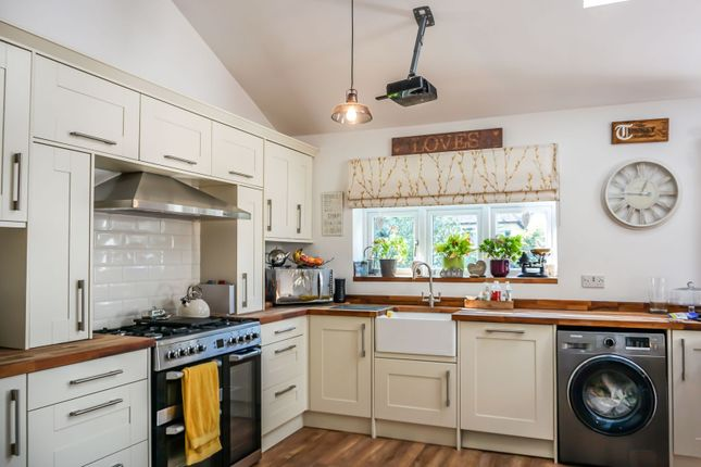 Kitchen/Diner of Lynton Avenue, Tettenhall, Wolverhampton WV6