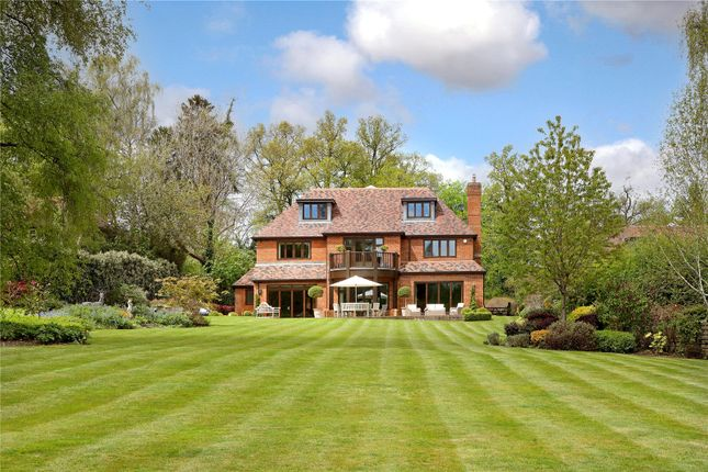 Detached house for sale in Lutyens, Mill Lane, Chalfont St. Giles, Buckinghamshire