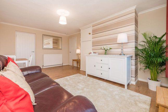 Thumbnail Flat to rent in Oxgangs Farm Drive, Edinburgh