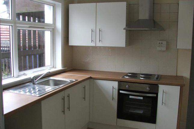 Thumbnail Maisonette to rent in Grange Court, Stevenston