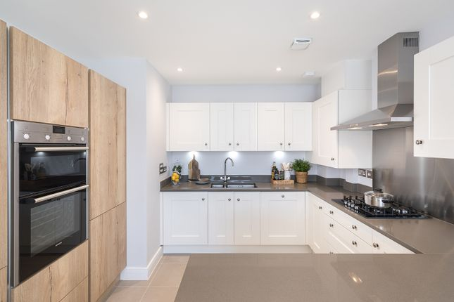 Thumbnail Semi-detached house for sale in Reigate Road, Horley