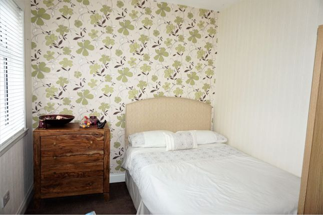 Bedroom One of Wards Road, Elgin IV30
