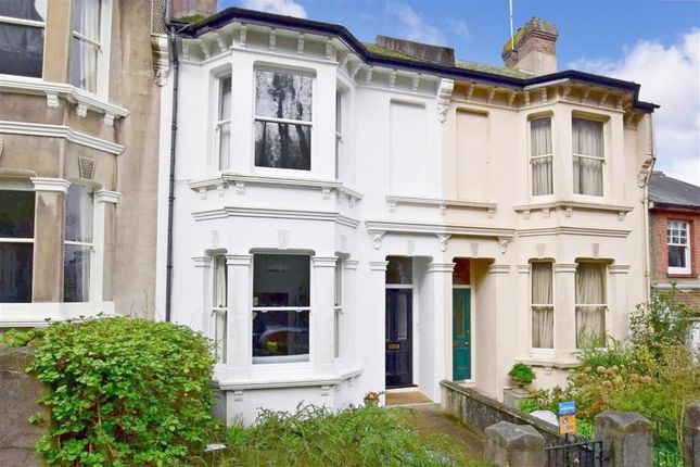 3 bed terraced house for sale in St. Johns Hill, Lewes, East Sussex