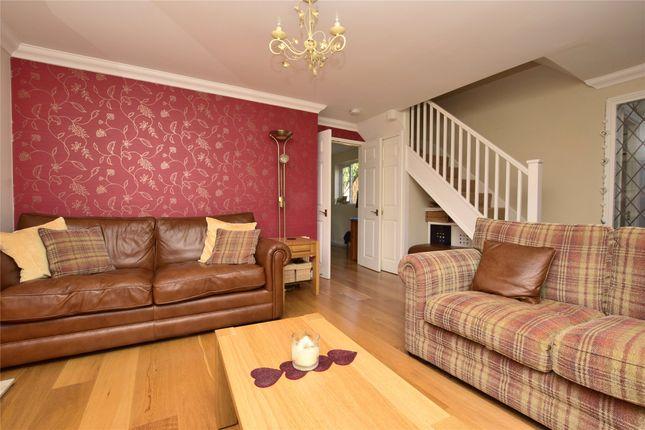Lounge of Grasmere Gardens, Bridgeyate, Bristol BS30