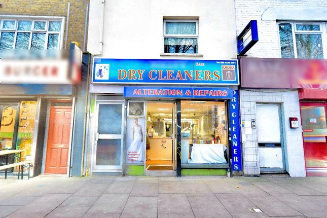 Thumbnail Retail premises for sale in Pollys Dry Cleaners, Kingsland Road, London