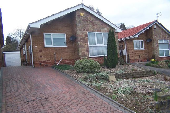 Thumbnail Property to rent in Home Farm Drive, Allestree, Derby