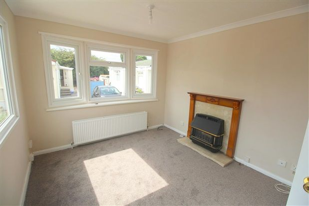 Lounge of Willow Crescent, Cuerden Residential Park, Clayton-Le-Woods, Chorley PR25