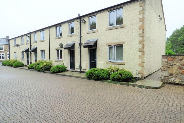 Thumbnail Flat for sale in School Lane, Guide, Blackburn, Lancashire
