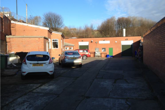 Thumbnail Industrial to let in Brewhouse Bank, North Shields