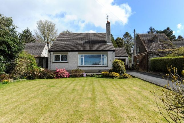 Thumbnail Detached house for sale in Mountain Park, Newtownards