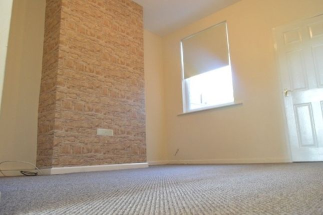 Thumbnail Terraced house to rent in Manor Street, Fenton, Stoke-On-Trent