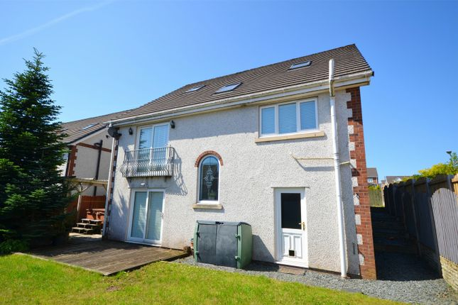 Thumbnail Detached house for sale in Merlin Drive, Moresby Parks, Whitehaven, Cumbria