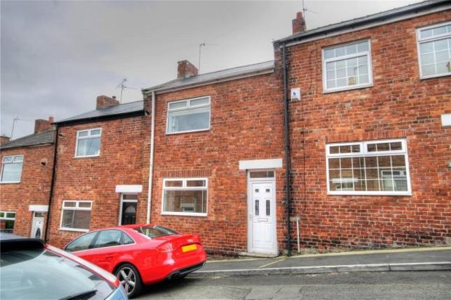 Thumbnail Terraced house to rent in Prospect Street, Chester Le Street