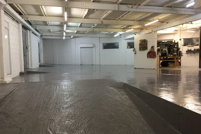 Thumbnail Light industrial for sale in Cranborne Road, Potters Bar