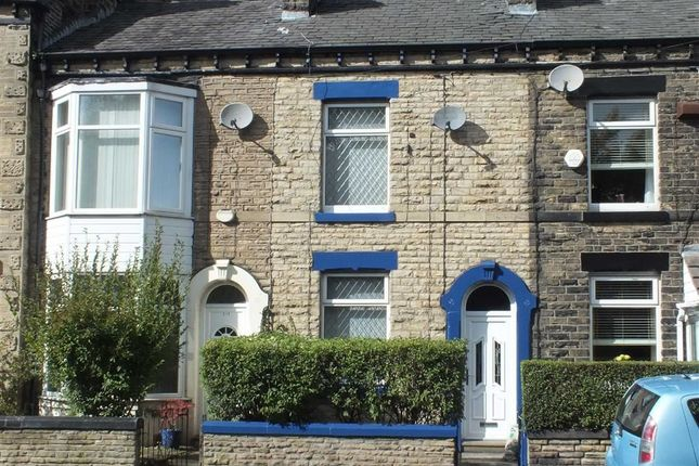 Thumbnail Terraced house to rent in Huddersfield Road, Stalybridge