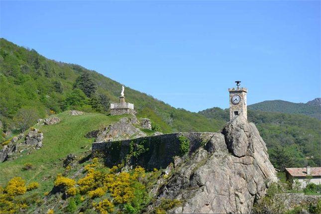 4 bed property for sale in Rhône-Alpes, Ardèche, Burzet