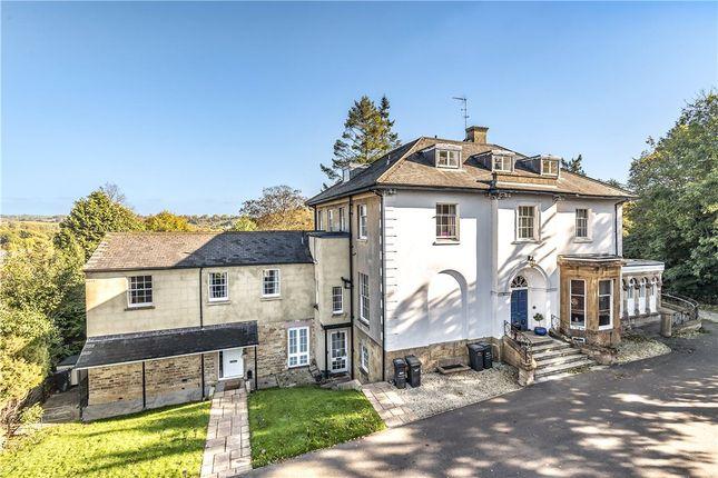 Thumbnail Flat for sale in Penn House, Penn Hill, Yeovil, Somerset