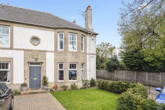 4 bed maisonette for sale in 540 Queensferry Road, Barnton, Edinburgh EH4