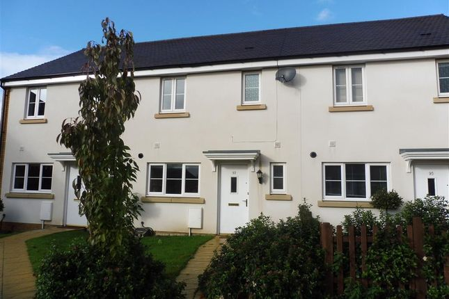 Thumbnail Property to rent in Dakota Drive, Calne