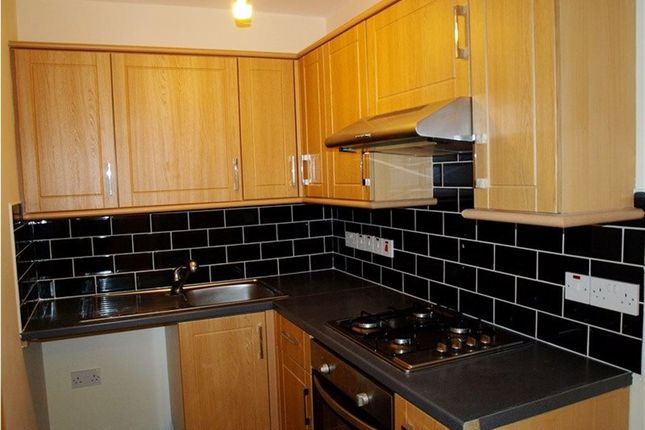 Thumbnail Flat to rent in Bath Road, Hounslow