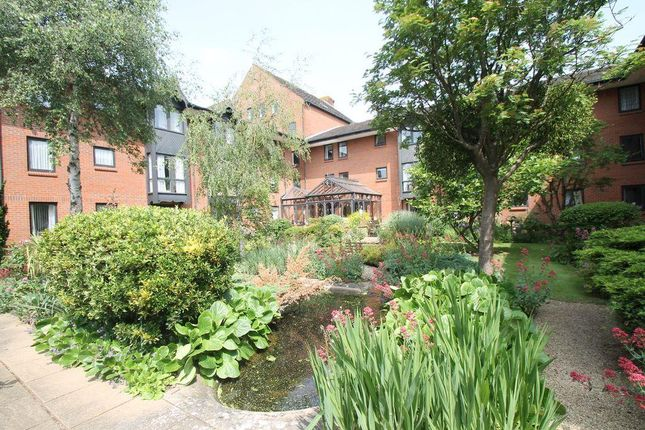 Thumbnail Property to rent in The Maltings, Station Street, Tewkesbury